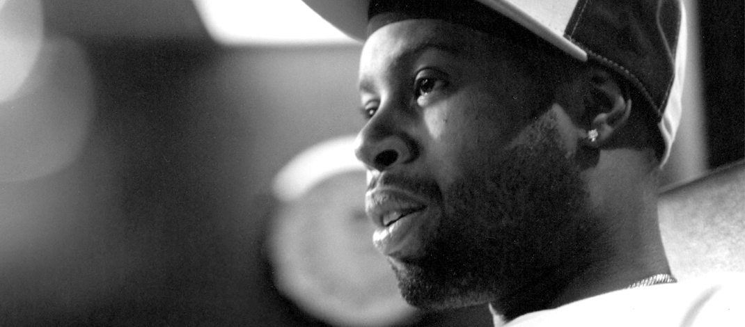 Happy Birth Day J.Dilla