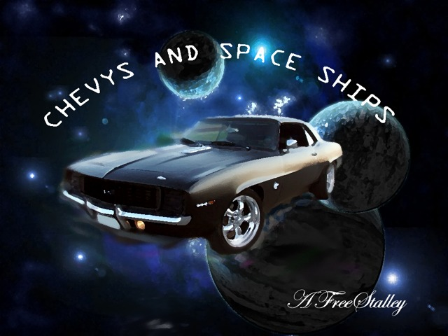 [Audio] Stalley / Chevys & Space Ships