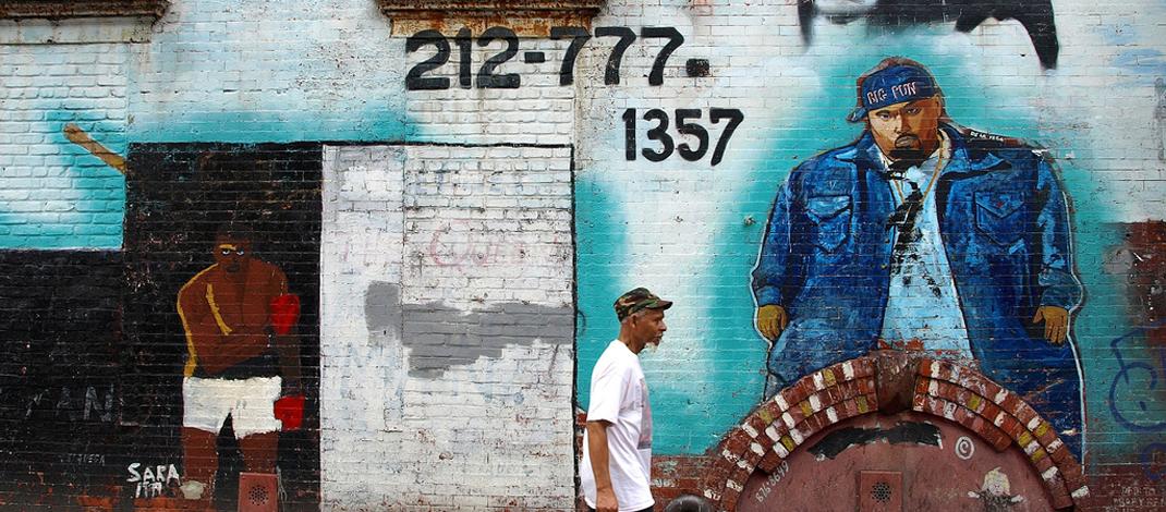 保護中: BIG PUNの追悼画