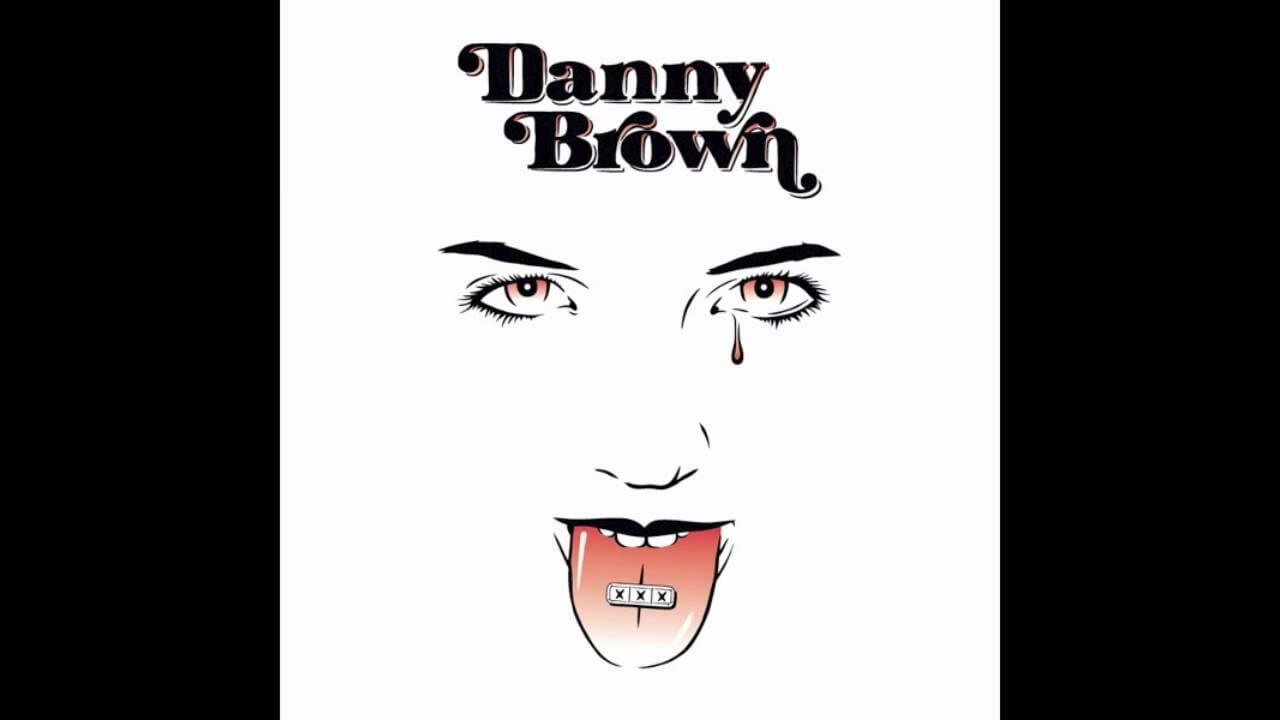 Danny Brown / XXX