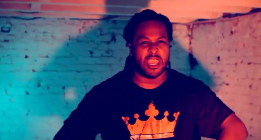 [Video] King RA / Pain