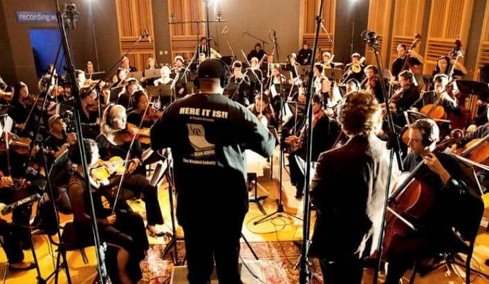 DJ PremierがオーケストラとNasとコラボ!?
