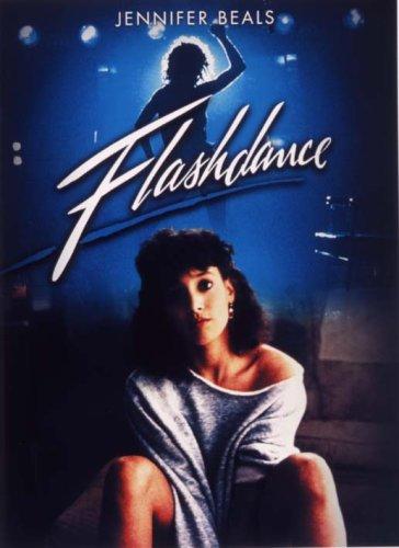 [DVD] フラッシュダンス