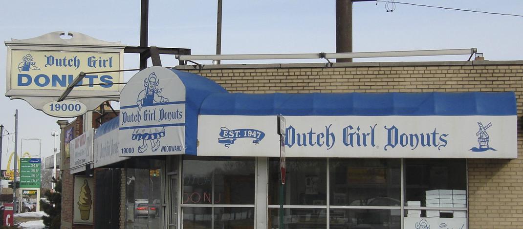J Dillaがいつもドーナッツを買っていたドーナッツ屋さん