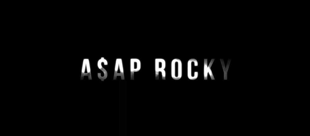 A$AP Rocky / A$VP C4 ドキュメンタリー予告編