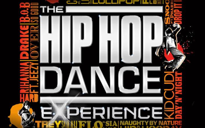 ヒップホップに特化した新作ダンスゲーム『The Hip Hop Dance Experience』