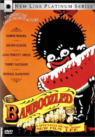 [DVD] Bamboozled