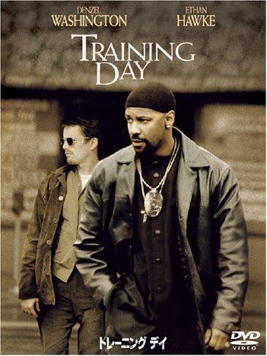[DVD] トレーニング デイ