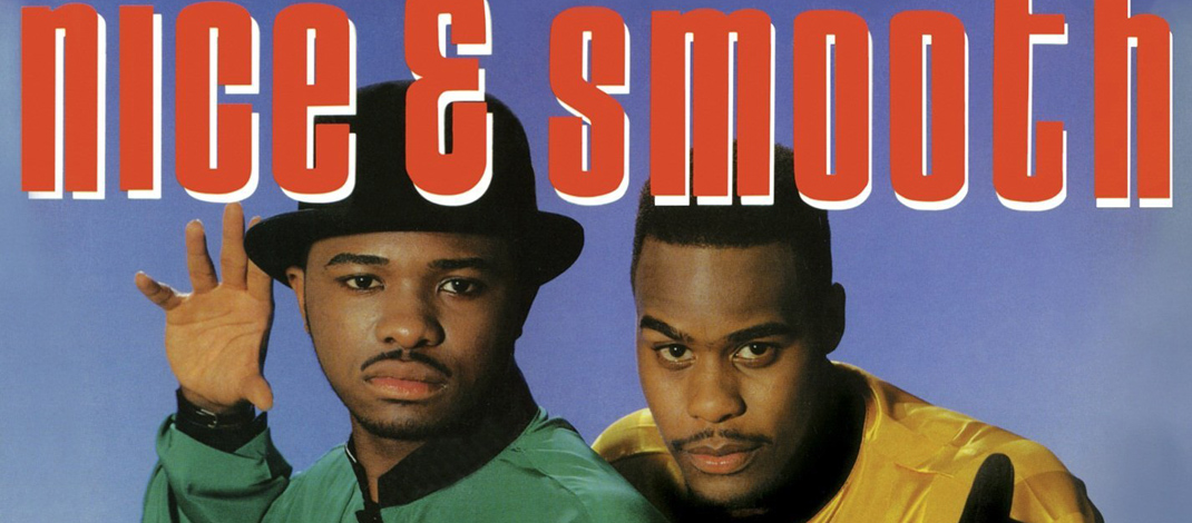 Rap Quotes : Nice & Smoothの「Sometimes I Rhyme Slow」で言及されてる場所