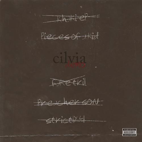 [Album] Isaiah Rashad / Cilvia Demo