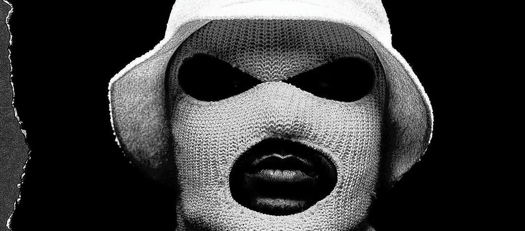 [Album] ScHoolboy Q / Oxymoron