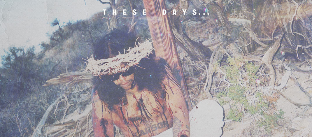 [Album] Ab-Soul / These Days…