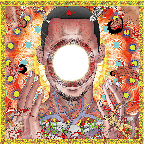 [Album] FLYING LOTUS / YOU'RE DEAD