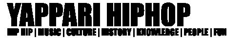 YAPPARI HIPHOP