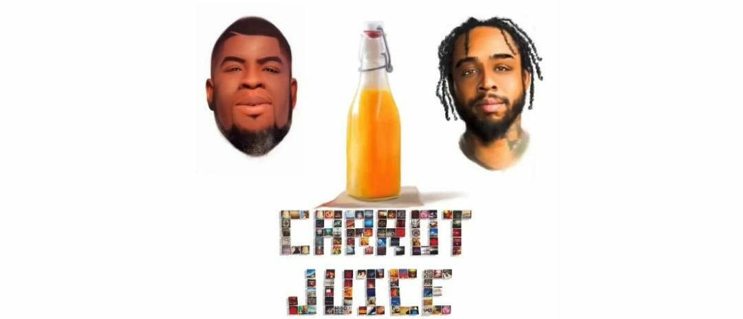 [Single] Salaam Remi & Terrace Martin / Carrot Juice