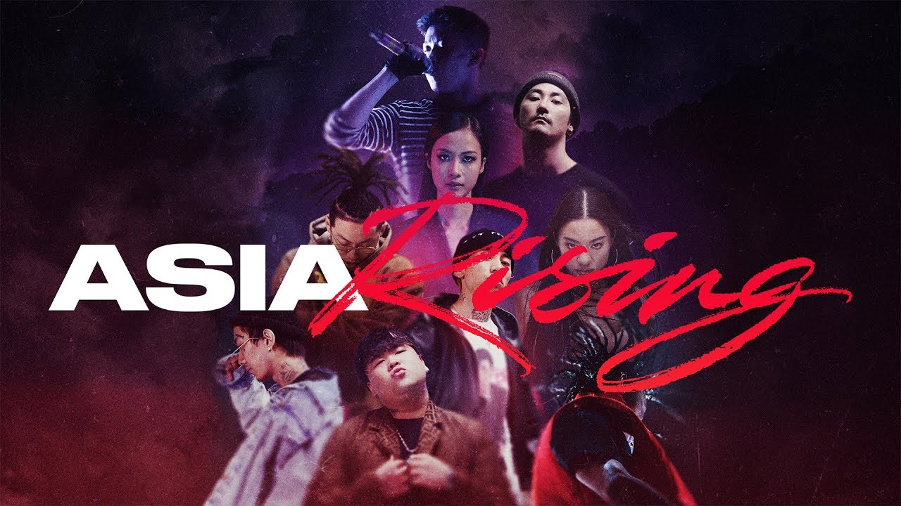 Asia Rising: The Next Generation Of Hip Hop | Full Movie