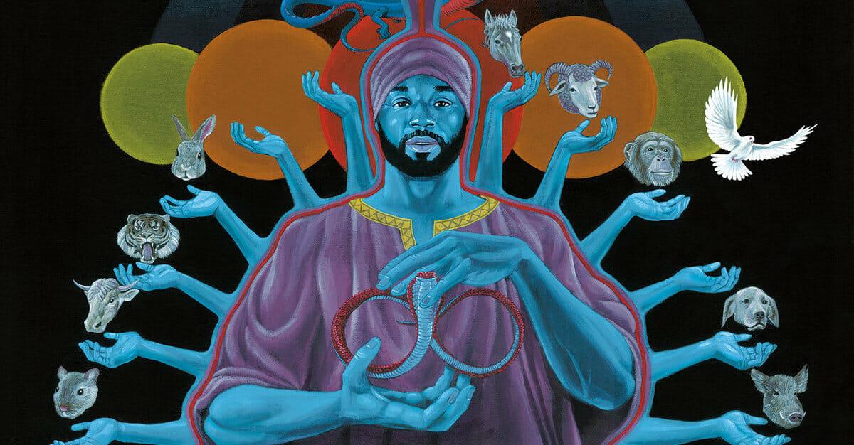 [Album]Shafiq Husayn / The Loop